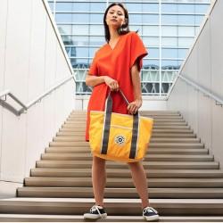Женская сумка Kipling ERA M Vivid Yellow C (V15) KI6768_V15