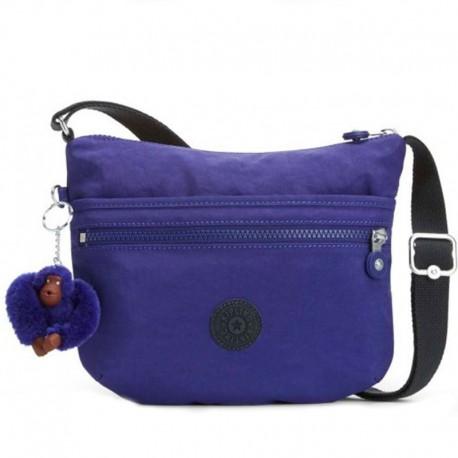 Сумочка Kipling ARTO S Summer Purple (05Z) K00070_05Z