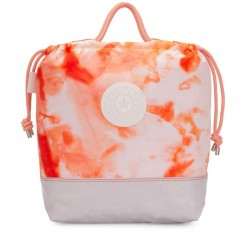 Жіноча сумка Kipling KONAWA Tie Dye Red (49H) KI5273_49H