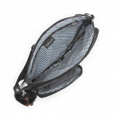 Сумка на пояс Kipling PRESTO Black (900) K13192_900