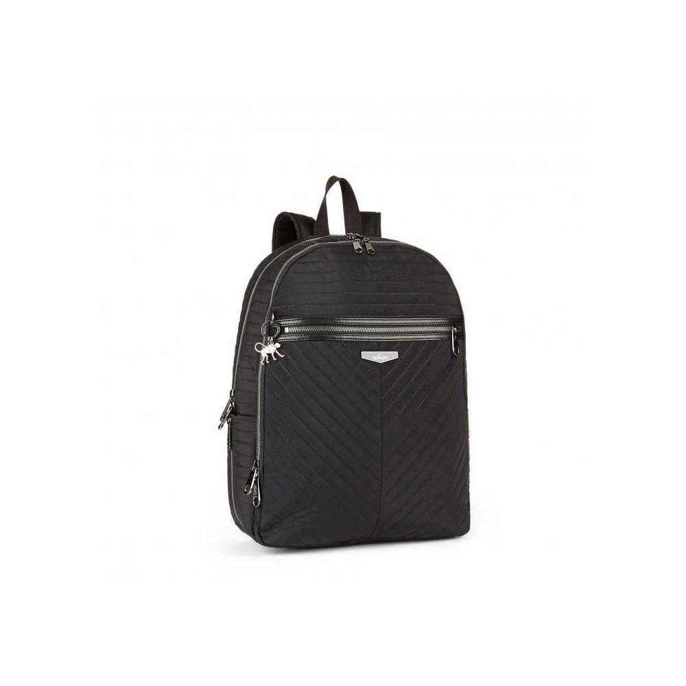 Рюкзак для ноутбука Kipling DEEDA N Bold Black (58T) K12870_58T