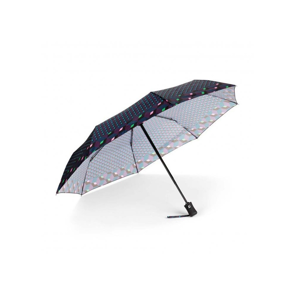 Зонт Kipling UMBRELLA R Mirage Print (M04) K22065_M04