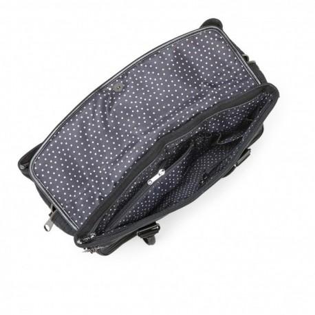 Сумка для ноутбука Kipling SUPERWORK Strong Black (U90) K14347_U90