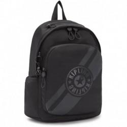 Рюкзак Kipling DELIA Clean Black Str (O37) KI6013_O37