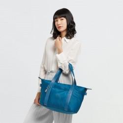 Женская сумка Kipling ART Warm Teal P (T87) KI6400_T87