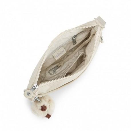 Сумочка Kipling ARTO S Tile White (W44) K00070_W44