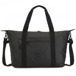 Жіноча сумка Kipling ART M Raw Black (22Q) KI4248_22Q