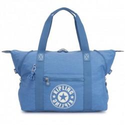 Женская сумка Kipling ART M Dynamic Blue (29H) KI2522_29H