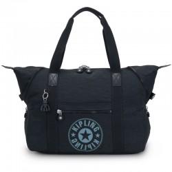 Женская сумка Kipling ART M Lively Navy (75Z) KI2522_75Z