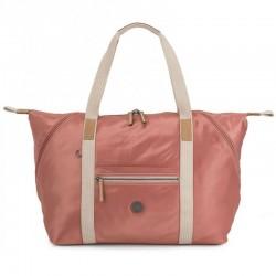 Женская сумка Kipling ART M Delicate Pink (25D) K20119_25D