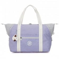 Женская сумка Kipling ART M Active Lilac Bl (31J) K13405_31J