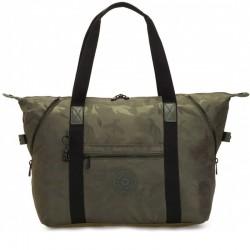 Женская сумка Kipling ART M Satin Camo (48S) KI2819_48S