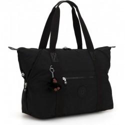 Женская сумка Kipling ART M True Black (J99) K13405_J99