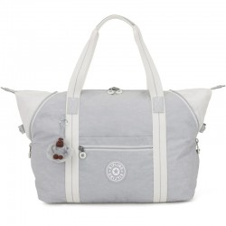Жіноча сумка Kipling ART M Active Grey Bl (21P) K13405_21P