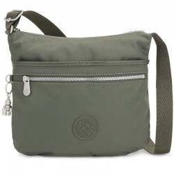 Жіноча сумка Kipling ARTO Rich Green (26H) KI2520_26H