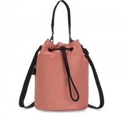 Женская сумка Kipling LABI Satin Rust (W62) KI3274_W62