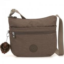 Женская сумка Kipling ARTO True Beige (77W) K19911_77W