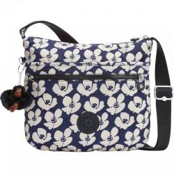 Женская сумка Kipling ARTO Bold Flower (24X) K19911_24X