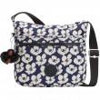 Жіноча сумка Kipling ARTO Bold Flower (24X) K19911_24X