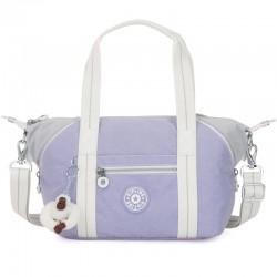 Жіноча сумка Kipling ART MINI Active Lilac Bl (31J) K01327_31J