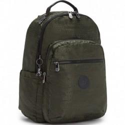 Рюкзак для ноутбука Kipling SEOUL Urban Green Jq (F64) KI4744_F64