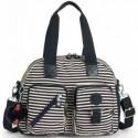 Женская сумка Kipling DEFEA Marine Stripy B (09T) K13636_09T