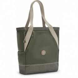 Женская сумка Kipling ALMATO Glam Green (H23) KI6207_H23
