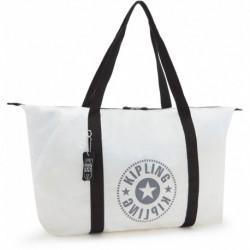 Жіноча сумка Kipling TOTEPACK Clear (76P) KI7319_76P