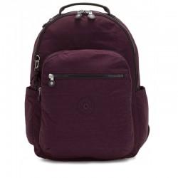Рюкзак для ноутбука Kipling SEOUL Dark Plum (51E) KI5210_51E