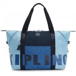Женская сумка Kipling ART M Kipling Blue Bl (85D) KI5354_85D