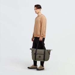 Женская сумка Kipling ART M Green Moss (88D) K13405_88D