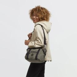 Жіноча сумка Kipling ART MINI Green Moss (88D) K01327_88D