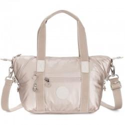 Женская сумка Kipling ART MINI Metallic Glow (48I) K15410_48I