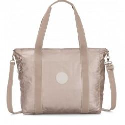 Женская сумка Kipling ASSENI Metallic Glow (48I) KI5651_48I