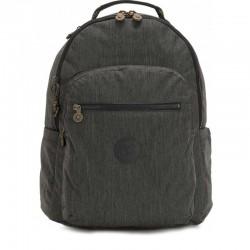 Рюкзак для ноутбука Kipling SEOUL Black Indigo (73P) KI6363_73P
