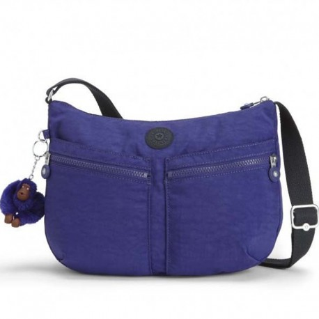 Сумочка Kipling IZELLAH Summer Purple (05Z) K02144_05Z