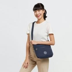 Женская сумка Kipling ARTO Rich Blue (M30) KI2520_M30