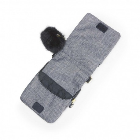 Сумочка Kipling ELDORADO Cotton Jeans (F27) K20195_F27