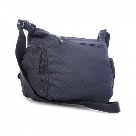 Жіноча сумка Kipling GABBIE Night Blue Emb (L12) K22621_L12