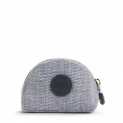 Монетниця Kipling TRIX Cotton Jeans (F27) K00171_F27