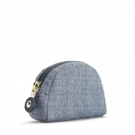 Монетница Kipling TRIX Cotton Jeans (F27) K00171_F27