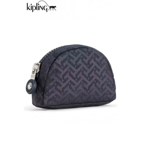 Монетница Kipling TRIX Night Blue Emb (L12) K00171_L12