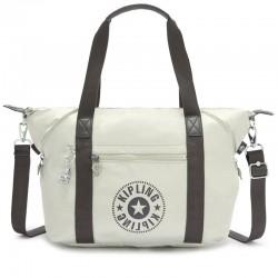 Женская сумка Kipling ART Dynamic Silver (G32) K21091_G32