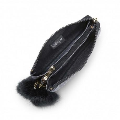Портмоне Kipling CREATIVITY L Cotton Jeans (F27) K13093_F27