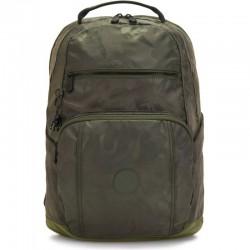 Рюкзак для ноутбука Kipling TROY Satin Camo (48S) KI7300_48S