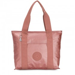 Женская сумка Kipling ERA M Metallic Rust O (Q34) KI5682_Q34