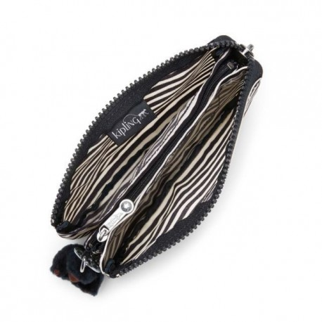 Портмоне Kipling CREATIVITY L Marine Stripy (27W) K13265_27W