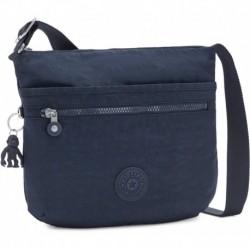 Жіноча сумка Kipling ARTO Blue Bleu 2 (96V) K19911_96V