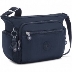 Женская сумка Kipling GABBIE S Blue Bleu 2 (96V) KI2531_96V