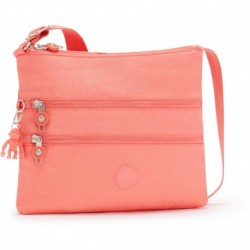 Женская сумка Kipling ALVAR Fresh Coral (Z02) K13335_Z02